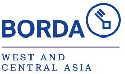 BORDA West and Central Asia