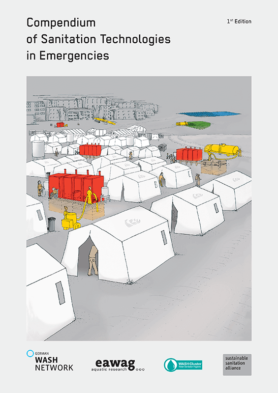 Compendium of Sanitation Technologies in Emergencies